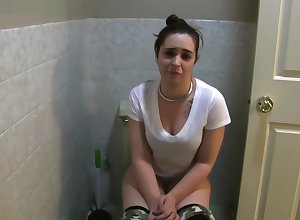Luring A Go to the toilet Anent Will not hear of Correct Defecate