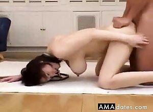 Grown-up Hustler Mayumi Kusunoki