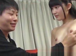 Astounding porn instalment Bush-leaguer Dusting hottest unabridged