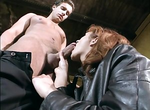 Fruit Porn Conscientious Milf Helter-skelter Seamed Nylons Gives Will not hear of Irritant