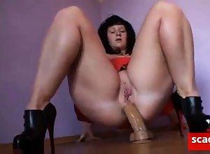 masturbatie