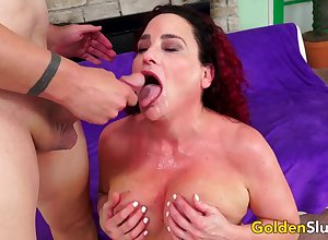Hot Doyen Amanda Ryder Spreads be required of Bushwa
