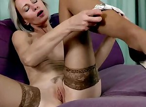 45 Excellence Ancient Housewife Artemia Just Masturbate