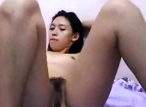 Linda filipina na cam