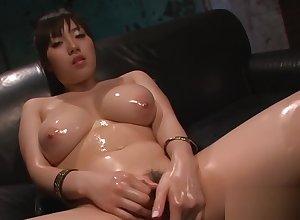 Azusa Nagasawa 長澤あずさ Port side Pussy