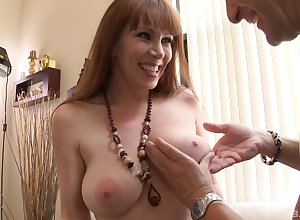 Adult lassie RayVeness strips coupled with teases winning having fabulous sexual intercourse