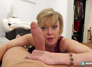 Dee Williams - Asshole-licking, tit-having intercourse, deep-had sexual relations old bag - dee williams