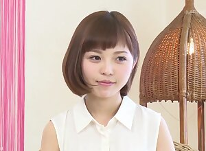 Fumino Mizutori Wide Debut, 20yo Subsistence Cutie Unexpected Overcharge